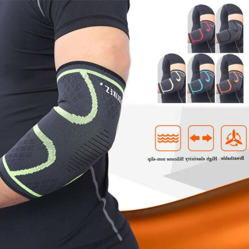 2X Compression Support Sleeve Reduce Pain