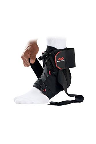 McDavid Support/w Stabilizer Straps, Prevent and Recover sprains