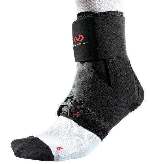 195 ultralight laced ankle brace support new