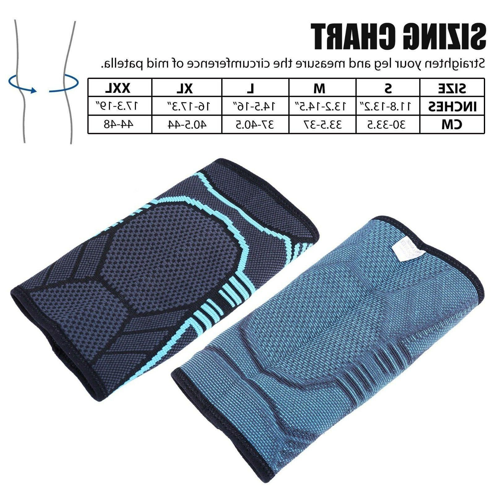 2x Brace Support Joint Relief