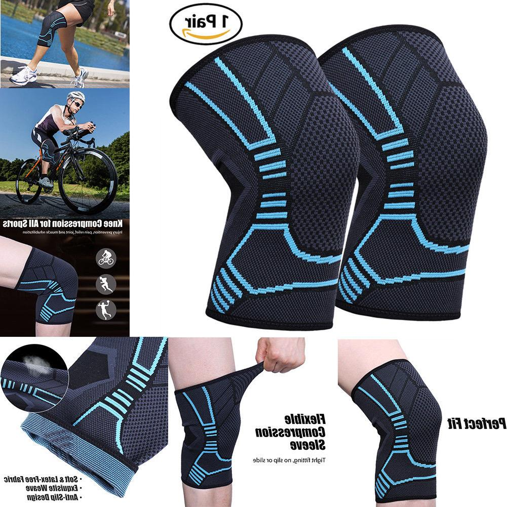 2x Knee Compression Joint Arthritis