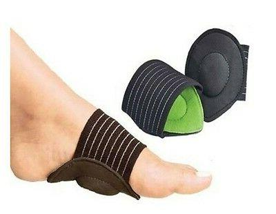 STRUTZ CUSHIONED ARCH SUPPORT~Eases