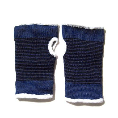 2 Palm Support Elastic Hand Band Carpal Wrap New Save