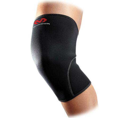 401 knee support brace neoprene thermal compression