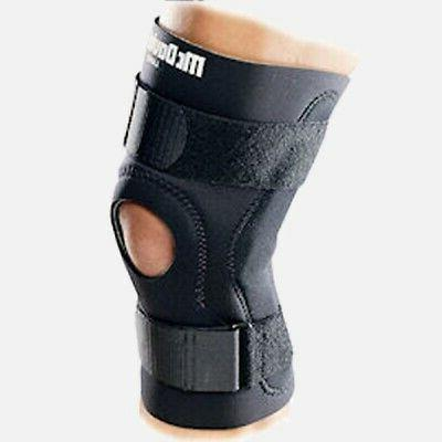 426 hinged knee support brace extra large