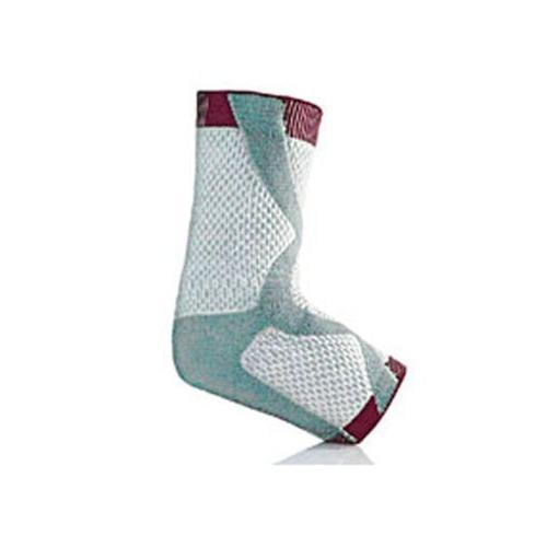 Fla 3D Ankle Support, Left White
