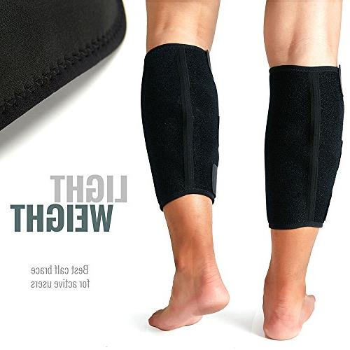 Calf Support Pack, Compression