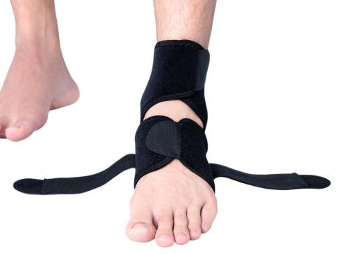 Adjustable Breathable Ankle Support