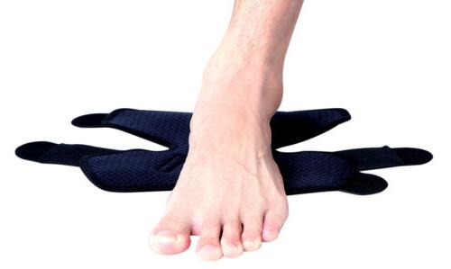 Adjustable Breathable Neoprene Ankle Support One