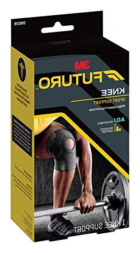 Futuro Sport Adjustable Support, Moderate Support