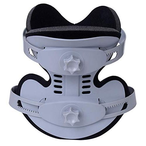 Zinnor Adjustable Collar Cervical Collar Support Device Stretcher Neck Support Neck from Neck or Surgery
