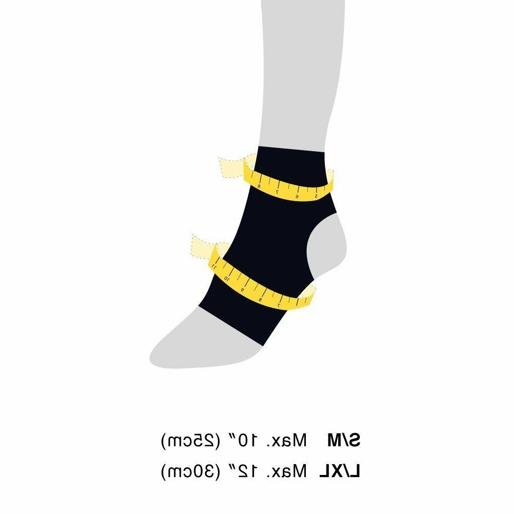 Ankle Men and Women by RiptGear® - Running
