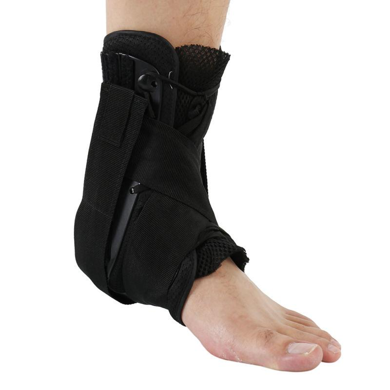 Ankle Brace Support Guard Sports Stabilizer