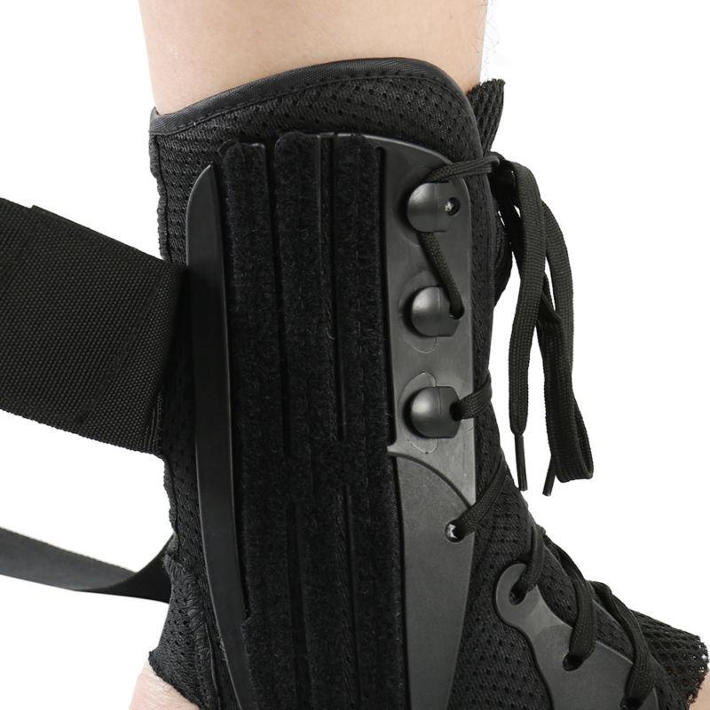 Ankle Support Guard Sports Pain Stabilizer Tendon