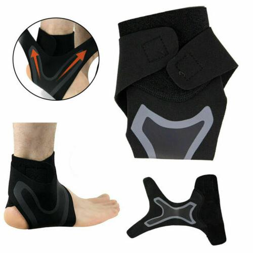 Ankle Sleeve Plantar Fasciitis Relief Foot Wrap