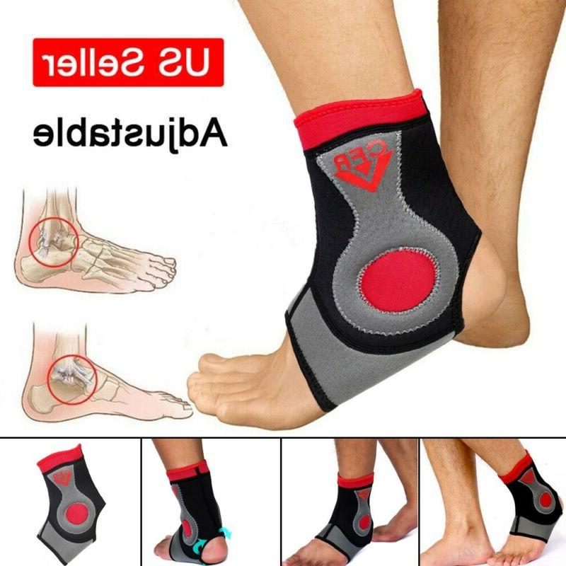 Ankle Support Sleeve MMA
