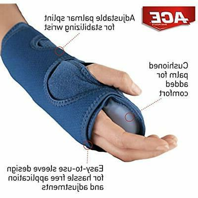 ACE Hand Finger Supports Brace Health &amp