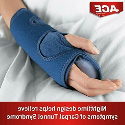 ACE Hand Finger Supports Brace Health Personal Care