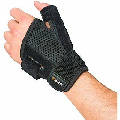Arm Hand Supports With Carpal