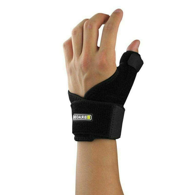 Arm Supports Bracoo Thumb Wrist