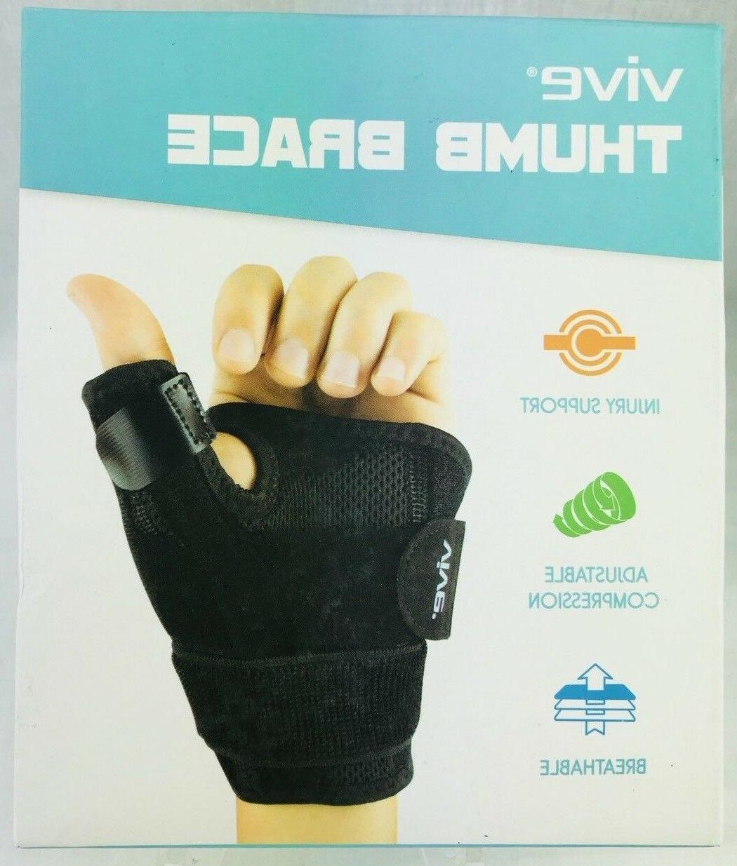arthritis thumb support brace splint thumb spica