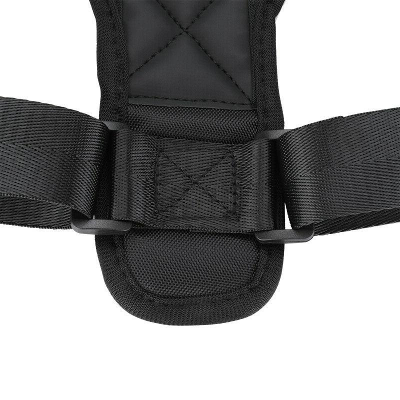 Back Men Kids Belt Brace Straighten