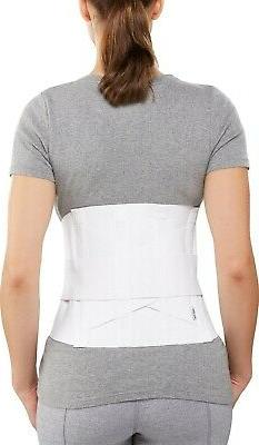 Bell-Horn CrissCross Sacro-Lumbar Support SIZES AVAILABLE
