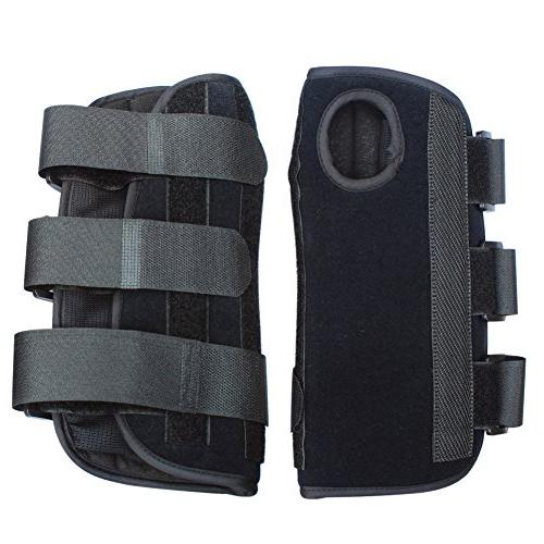 KNASI Carpal Night Hand Orthopedic Fracture Splint Arm Brace Tendonitis Women