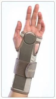 Mueller Sport Care Maximum Support Level Small/Medium Carpal