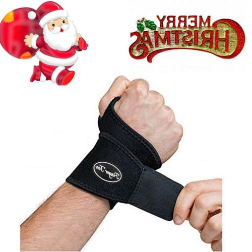 Wrist Brace Support Carpal Tunnel Relief Protector
