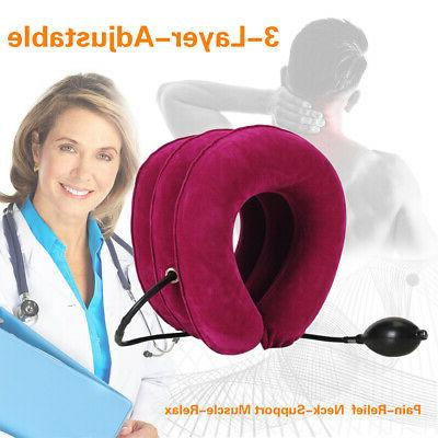 Cervical Collar Support Relife