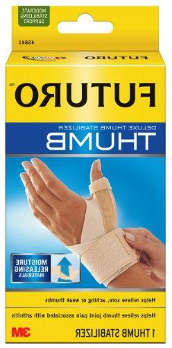 FUTURO Deluxe Thumb Stabilizer Small-Medium 1 Each