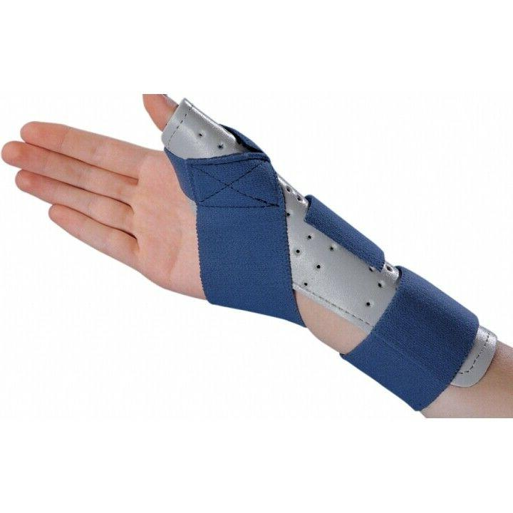 djo thumb spica thumbspica support brace left