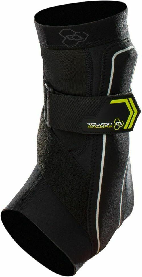donjoy ankle brace bionic performance support new