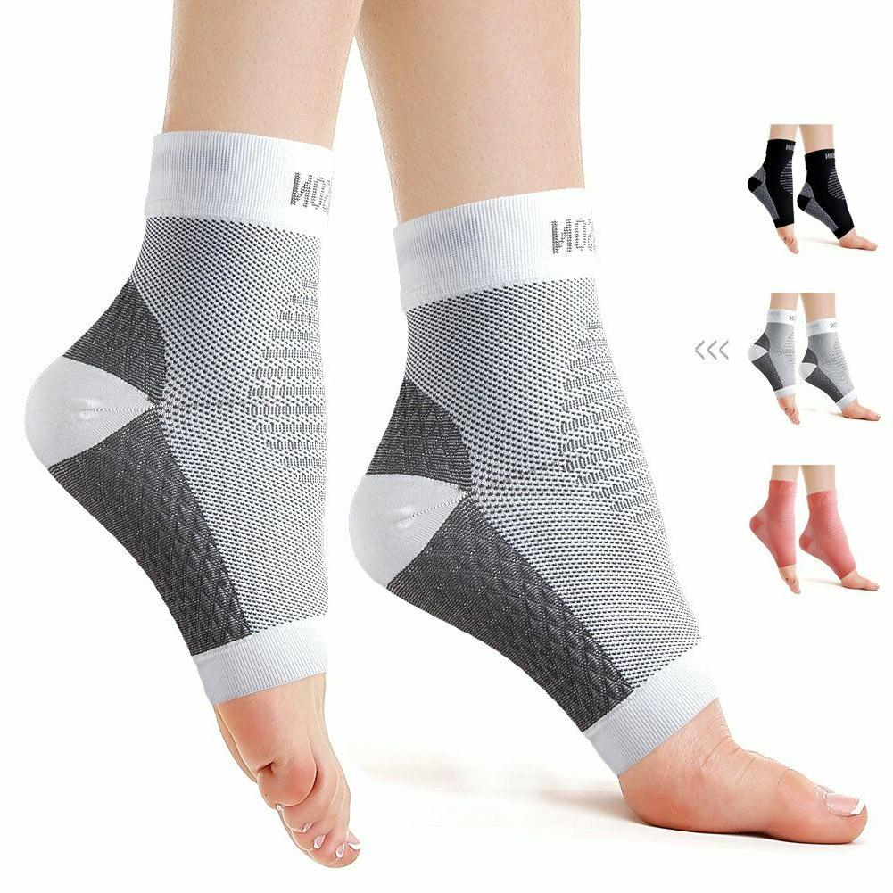 DR.ANISON Foot Fasciitis Arch Ankle