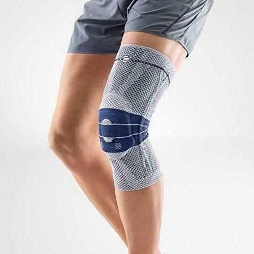 Bauerfeind GenuTrain Compression Support and Pain Relief