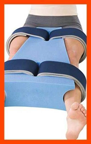 hip abduction foam support pillow