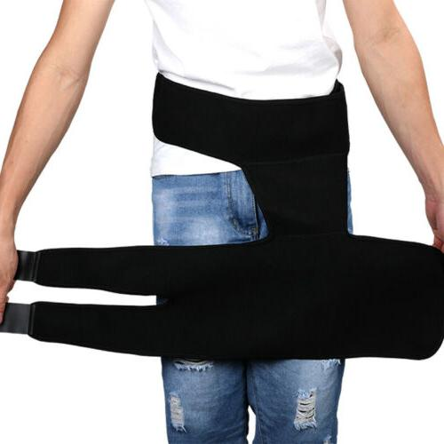 Hip Pain Support