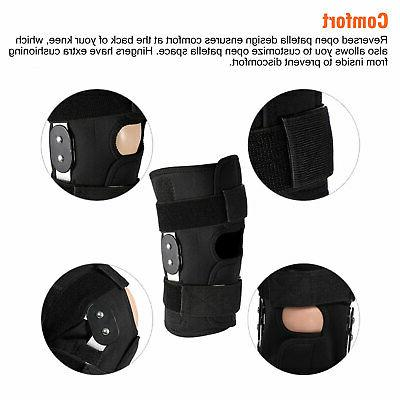 Knee Sleeve Support Patella