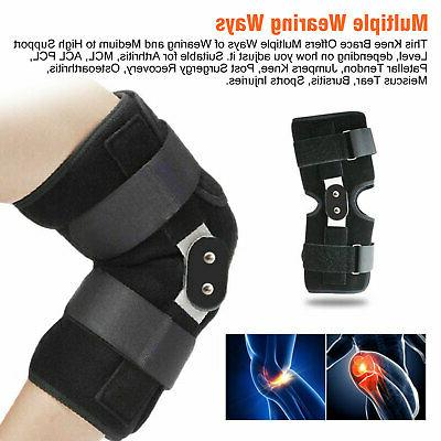 Sleeve Joint Patella Stabilizer
