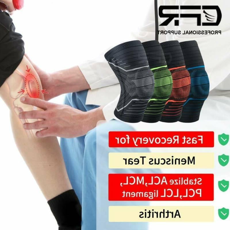 Knee Arthritis Patella Stabilizers
