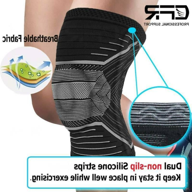 Knee Arthritis Pain Patella Stabilizers HG