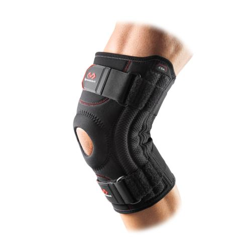 knee compression support w stays for pain