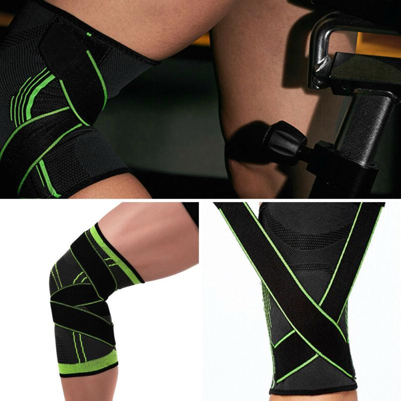 Knee Sleeve Brace Patella Sports Gym