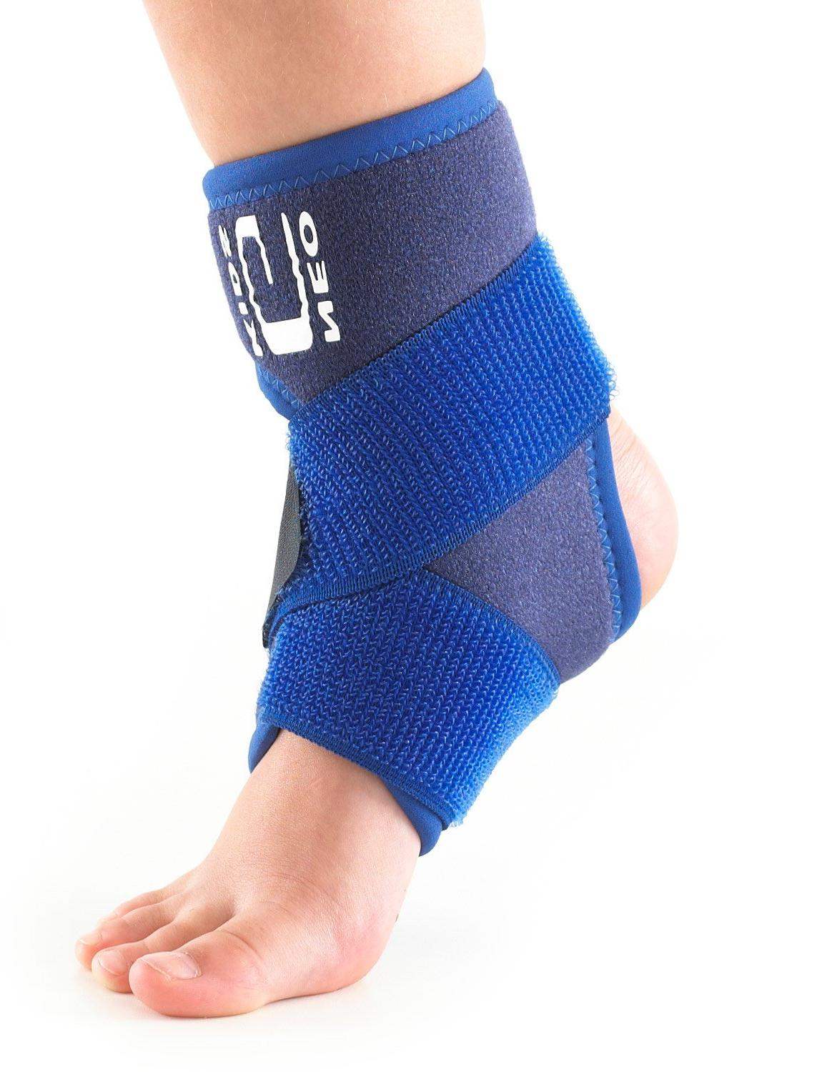 Ankle Brace For Juvenile SHIP