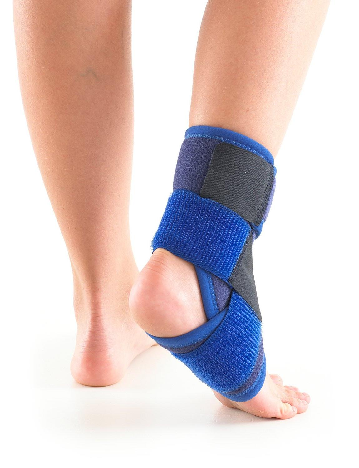 Leg Supports Ankle Brace Kids Juvenile Relief SHIP