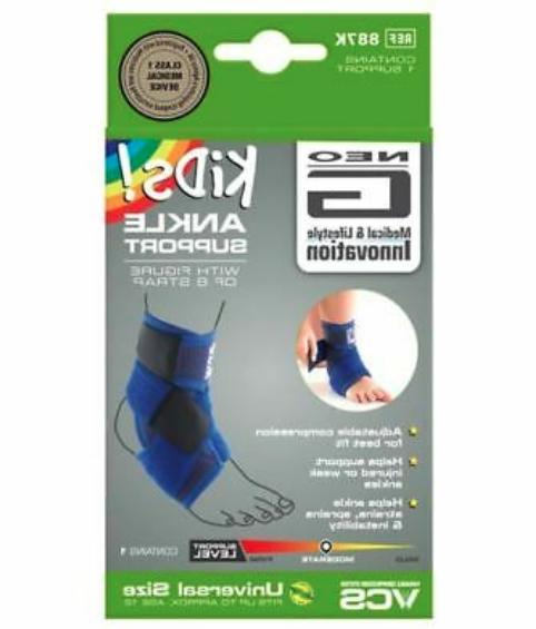 leg foot supports neo ankle brace