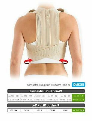 Neo G Brace - Back Support for Posture Ro..