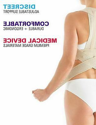 Neo Clavicle - Back Support for Posture Ro..