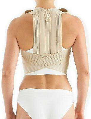neo g clavicle brace back support